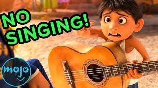Top 10 Things Pixar Does That Disney Doesn't