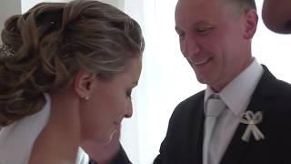 Svadba Marika a Ľubo