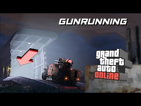 GTAV Semi Trucks + Trailer Locations! - YouTube