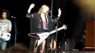 "Grace Potter & The Nocturnals -- ""Sugar"" -  Live @ Bluesfest 2013"