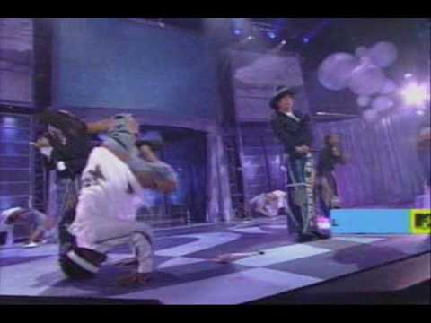 TLC's Final Performance With Left Eye