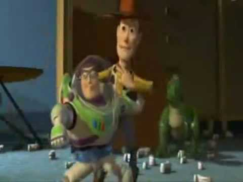 Scouse Toy Story (Part 4) (OFFICIAL VIDEO) (By Josh Owens. Francis Volante & Neil Wilson)