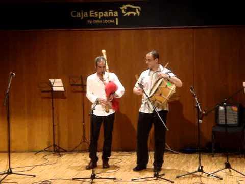 1º Gaita Adelaida Escuela de Folklore Clausura 18 06 10 049.mpg