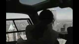 Helicopter World Trade Center UFO