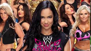 Top 10 Hottest Woman WWE Wrestlers of 2016