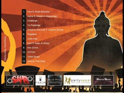Pagalpan by Yama Buddha