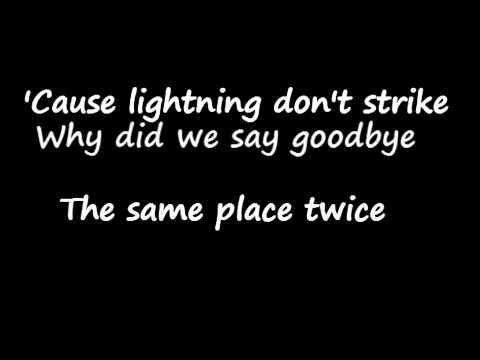Mariah Carey Feat Neyo - Angels Cry With Lyrics