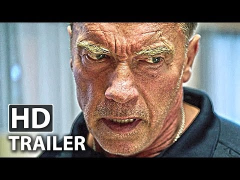 SABOTAGE - Trailer (German | Deutsch) | HD Arnold Schwarzenegger