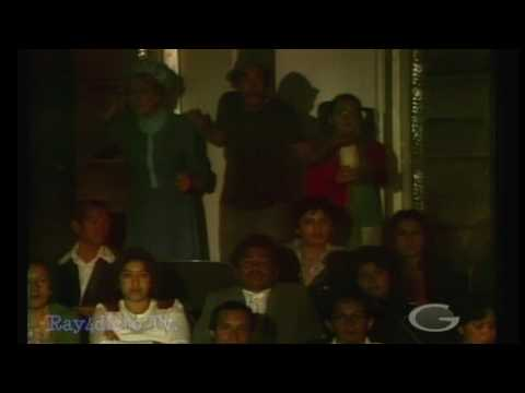 EL CHAVO DEL 8 ( La Vecindad en el Cine ) 1 de 2