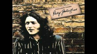Watch Rory Gallagher Moonchild video