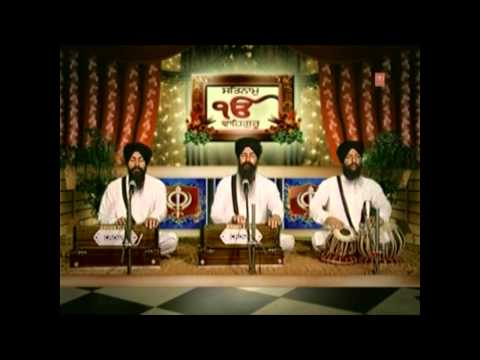 Gurbani Kirtan  Prabh Paas Jan Ki Ardas - Bhai Satinderbeer Singh Ji video