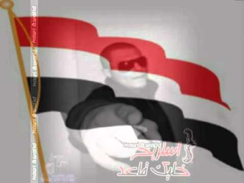 راب عربي  الثورة و الحساااد توباك العرب كاوي Kawi & Raad