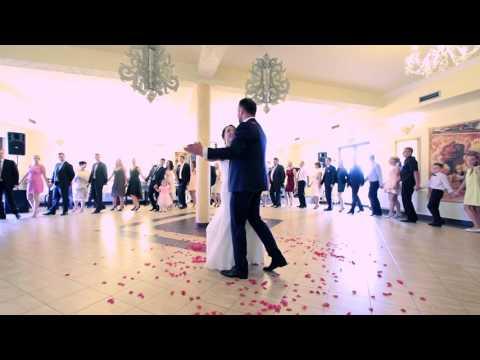 Pierwszy Taniec Joanny I Piotra 4 Czerwca 2016 R
