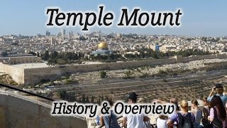Video: Temple Mount - HolyLandSite