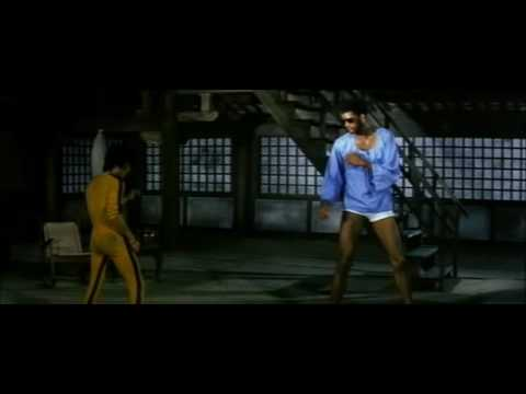 Kung-fu: Bruce Lee Vs. Kareem Abdul-jabbar video