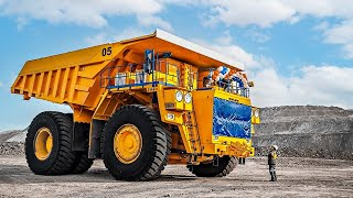 10 IMPRESSIVE HEAVY DUTY MACHINES YOU NEED TO SEE