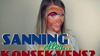 youtube flickvän får utbrott Vänersborg