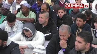 Aïd El Fitr 2019 : reportage dans une mosquée de France