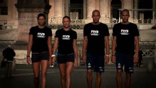 FIVB Heroes Campaign - Season Review