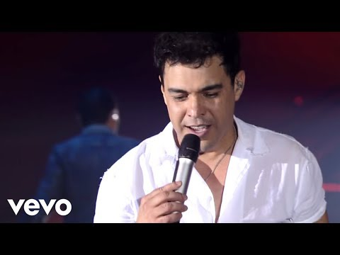 Zezé Di Camargo & Luciano - E O Amor (Portugues)