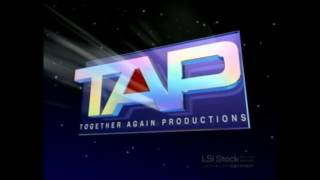 Dream Logo Combos: Together Again Productions/ Nick Jr.