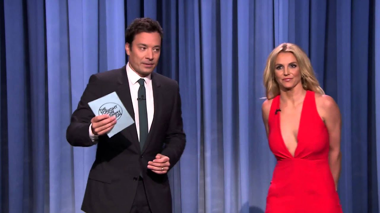 "jimmy fallon dating britney spears Jimmy kimmel digs pranks — and that's a good thing, because britney spears just gave him quite a shock ""i am a great lover of pranks,"" kimmel says in a clip that airs on wednesday's episode of ""jimmy kimmel live"" ""mostly, i like them when they are on other people, but i also appreciate when a good."