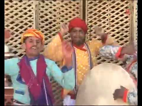 Marwadi New Fagan Song 2014 By Krs Ankhol video