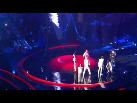 Robin Stjernberg - You (Jury Final, ESC 2013)