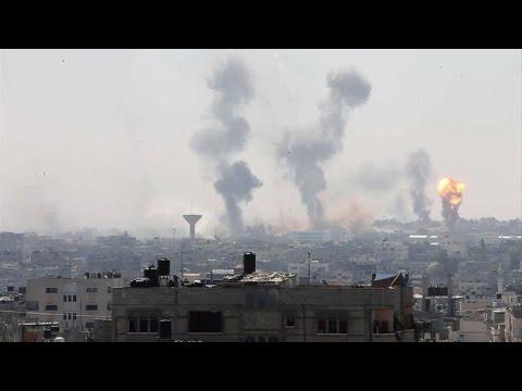 Three-day Gaza truce threatened within hours