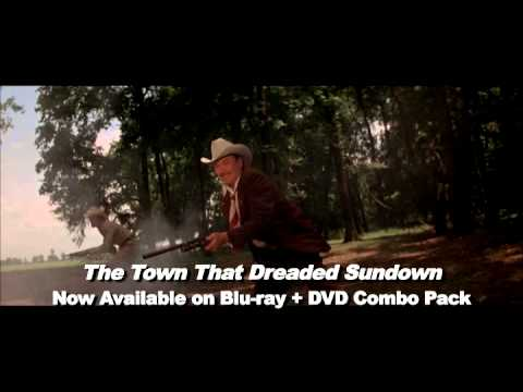 Andrew Prine is Hungover - The Town That Dreaded Sundown