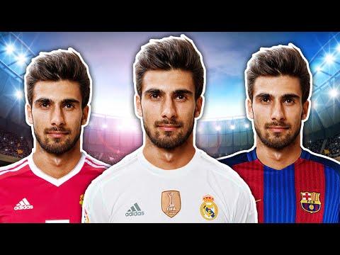Barcelona, Madrid & United Battle For €65m Euro 2016 Champion! | Transfer Talk