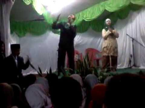 Kabaret Nurul Iman Bandung