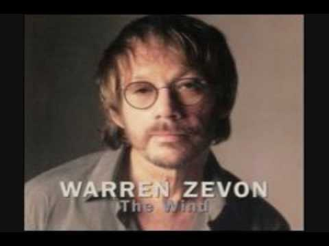 Warren Zevon - Rub Me Raw