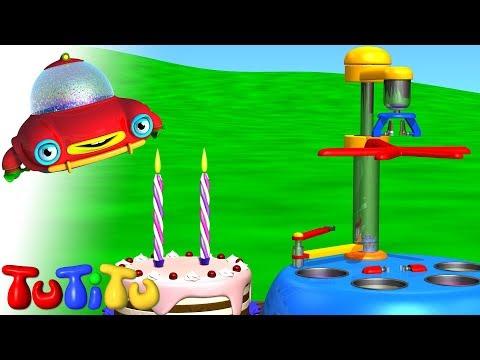 TuTiTu Toys | Birthday Candles