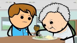 The Cyanide & Happiness Show: O episódio depressivo