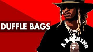 """DUFFLE BAGS"" Trap Beat Instrumental 2019 | Rap Hiphop Freestyle Trap Type Beats | Free DL"