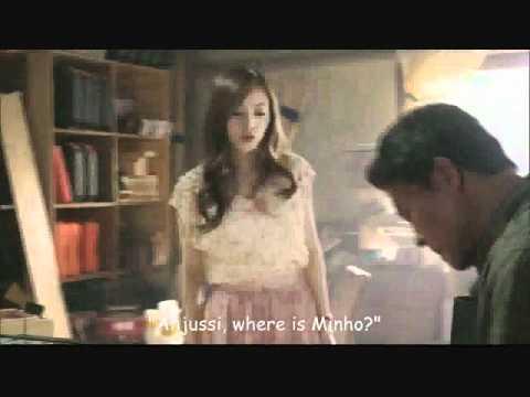 [MD] Fate - Hara & Minho