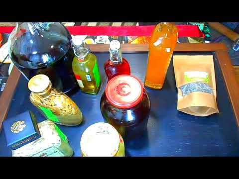 АРОМАТНЫЕ СПИРТЫ для Купажа. Как сделать самому из натуральных ингредиентов.