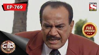 CID(Bengali) - Full Episode 769 - 20th April, 2019