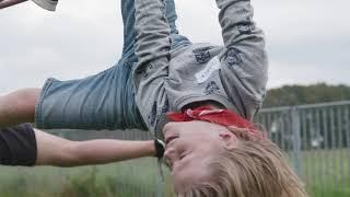 video uit Dendermondse jeugd verenigt