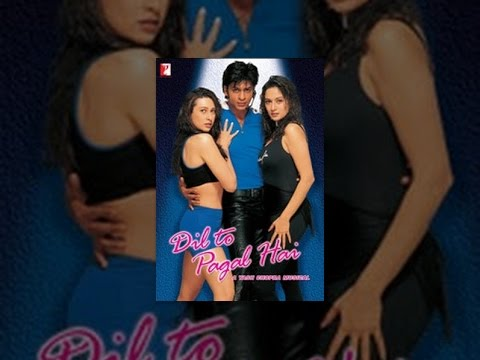 Dil To Pagal Hai video