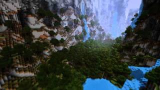 Amazing Minecraft Cinematic Effects 2
