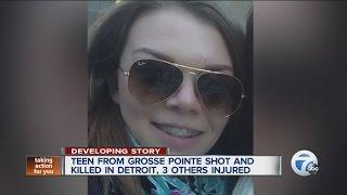 Paige Stalker-Nig w/Assault Rifle/Camo@Medium Grade USA Race War Kills 16YrOld, Wounds 3