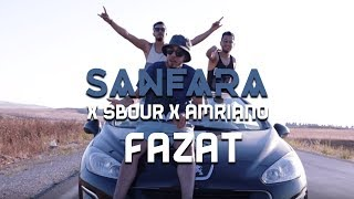 Download Sanfara X Sbour X Amriano - Fazat 3Gp Mp4