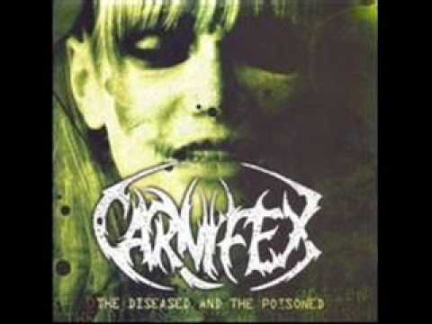 Carnifex - Innocence Died Screaming (w/Lyrics)