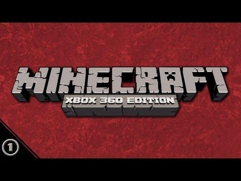 Minecraft Xbox 360 Edition: Beach House