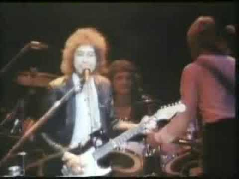 Bob Dylan - Changing of the Guards - Live 1978