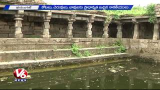 Special Story on Bahula Anthasthula Bhavi in Warangal - V6 News (29-06-2015)