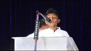 പത്തു മാസം ചുമന്നൊരുമ്മ... pathu masam chumannorumma.. a song on our mother..