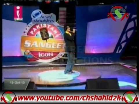 Ali Asad Hath Se Hath Kia Gaya Pakistan Sangeet Icon 1 Episode...